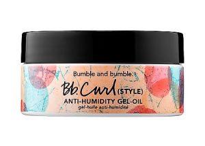 Bumble and bumble – żel przeciw puszeniu się włosów