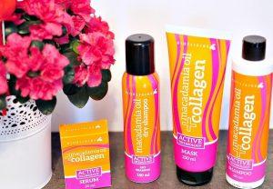 Bioélixire Macadamia Oil – olejowa seria do pielęgnacji włosów