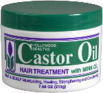 Castor Oil Hollywood